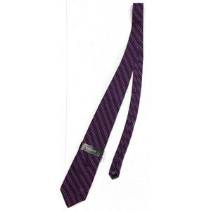 DKNY | new purple tie